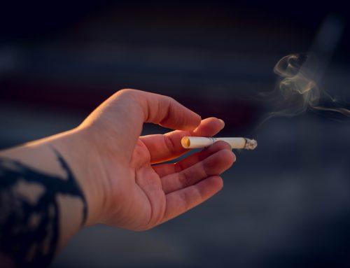 Roken en blaaskanker