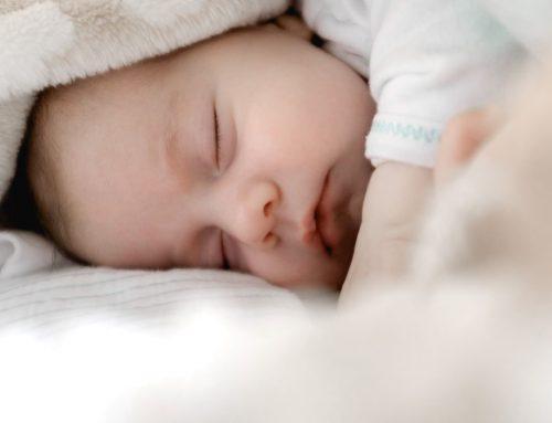 Apotheekkastje: wat heb je nodig voor een baby?