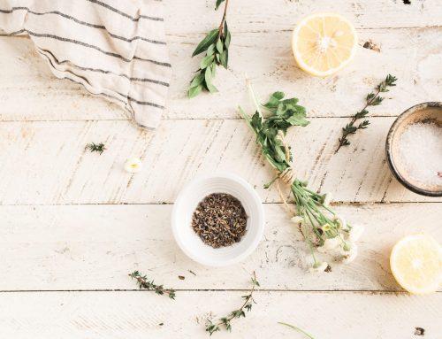 Wellness uit je keuken!